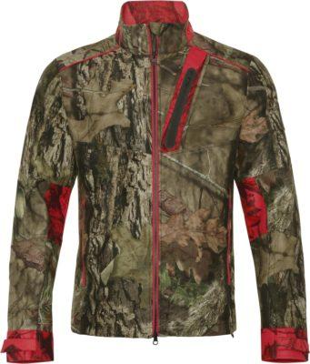 Härkila Moose Hunter 2.0 Fleece Jacka